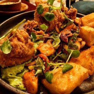 Barcelona restaurants: Caña de Azúcar, a taste of Venezuela