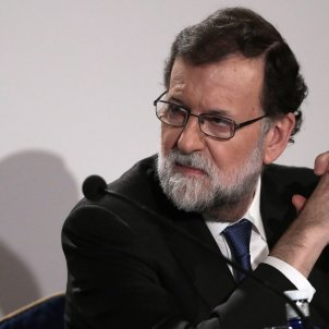 """Spanish government requires Catalan counterpart which """"conforms to the law"""""""