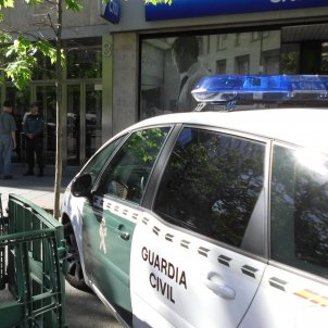 Spain's Civil Guard gets into argument with imaginary Catalan village