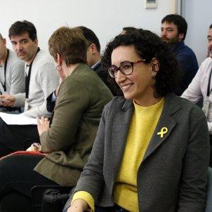 "Marta Rovira tells 'Le Temps' of her ""inner prison"" in Barcelona"