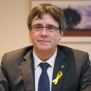 Unionist offensive to stop Puigdemont's investiture as Catalan president