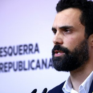 ERC to propose Roger Torrent as new Catalan Parliament speaker