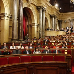Catalan Parliament to meet Thursday to recognise Puigdemont, deal with deadlock