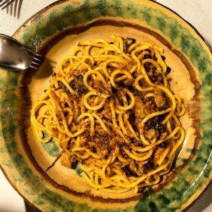 Barcelona restaurants: Un'Altra Storia, a genuine Italian story