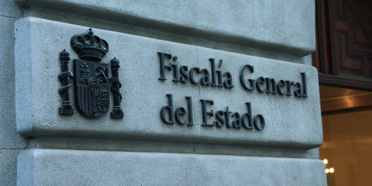 Fiscalia General Estado Acn