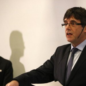 Spanish pressure derails event with Puigdemont at Mexican university