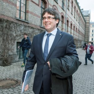 The responsibilities president Puigdemont will have