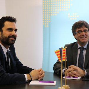 Catalan TV news in 10 minutes