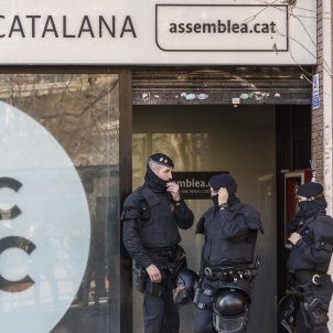 Hate crime complaints after tweet by unofficial Spanish police forum