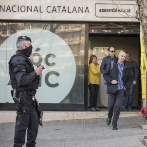 Spain's Civil Guard copied emails from Puigdemont, Junqueras, other ministers