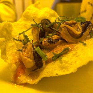 Barcelona restaurants: Last Monkey, bold Asian street food