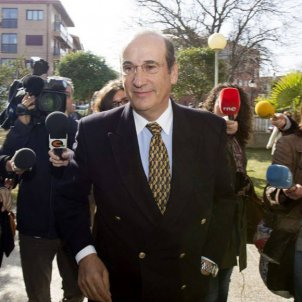 Franco's grandson sentenced to two and a half years in prison