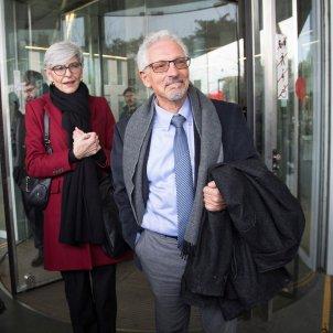 Barcelona court prosecutes 30 high-ranking Catalan officials over 2017 referendum