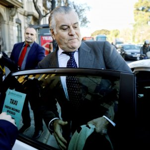 """Ex-treasurer of Spain's PP agrees to tell all at corruption trial: """"Rajoy knew"""""""