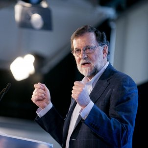 "Rajoy criticises ""debates about languages"" after attacking Catalonia's system"