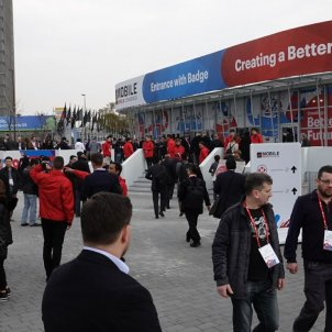 Ericsson, second withdrawal from Barcelona's MWC fair due to coronavirus worries