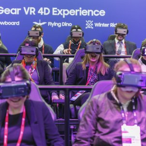The highlights of the 2019 Mobile World Congress in Barcelona