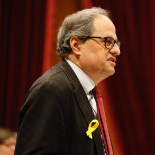 Quim Torra to be 131st president of Catalonia