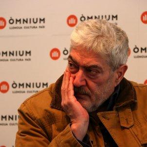 Quim Monzó, indisputable Catalan Literature Prize of Honour winner