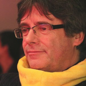 Puigdemont to challenge Spain again and travel to Geneva on Sunday