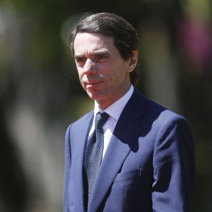 Aznar was right: we're on the verge of the big one