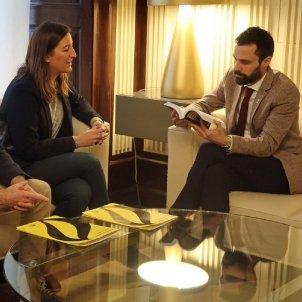 Amnesty International demands immediate release of the 'Jordis'