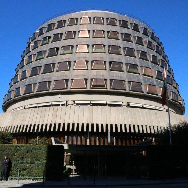 Tribunal Constitucional ACN