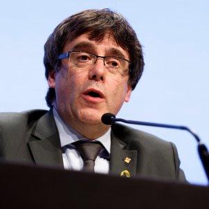 Puigdemont evades Spanish arrest warrant: he has left Finland