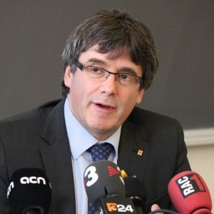"German judge in first Puigdemont hearing says extradition may be ""inadmissible"""