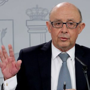 Judge orders Spanish minister to explain basis for comments no public money spent on referendum
