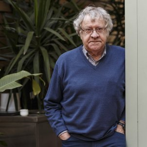 """Ian Gibson admits: """"Fascism is in the veins of millions of Spaniards"""""""