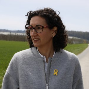 "Rovira: ""I'm in Switzerland to continue fighting against political persecution"""