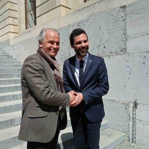 Mayor of Geneva offers Switzerland to mediate between Catalonia and Spain
