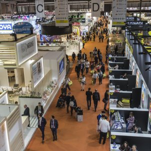 Coronavirus delays Barcelona's Alimentaria trade fair for five months