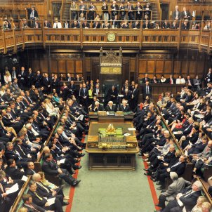 "Report to UK Parliament on ""exceptionally misleading"" claims Russia promoted Catalan independence"