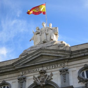 Spanish justice for the world to see
