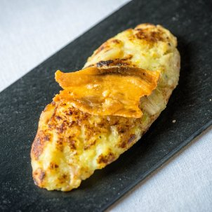 Catalan classics: trinxat, tradition in just four ingredients