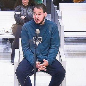 Spanish court reduces sentence against rapper Pablo Hasél