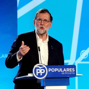 Poll: Cs overtake PSOE, close in on declining PP