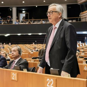 European Commission defends Juncker (and ends speculation)