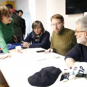 CUP to hold political council to decide its vote on Torra's candidacy for president