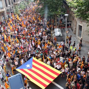 Official poll: Pro-independence parties would increase their majority in Catalan Parliament