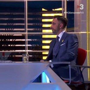 "Ponsatí's lawyer Aamer Anwar: ""Spanish law is no longer respected in Europe"""
