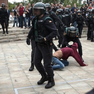 International bodies give Spain a poor report card on human rights