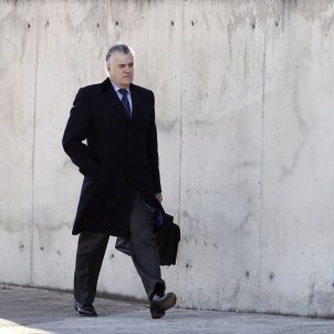 PP, Bárcenas and Correa convicted in the Gürtel affair