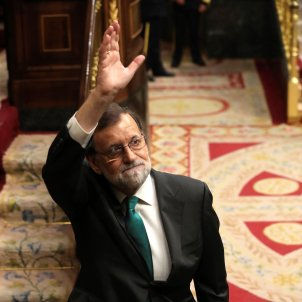Madrid press doesn't take the end of Rajoy well