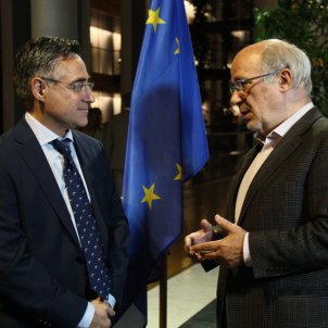 Key EU reform: are Catalan parties to lose their Parliament seats?