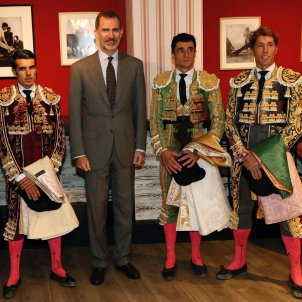 The 'New York Times' column that will annoy Felipe VI