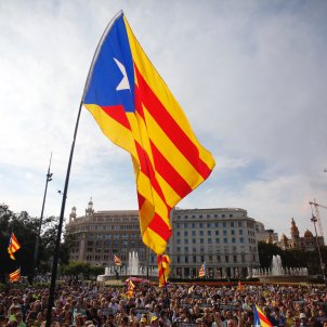 More than 400,000 sign petition from German professor on Catalan self-determination