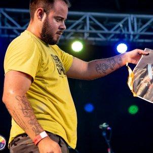 Catalan rapper Pablo Hasél ordered to enter prison within ten days